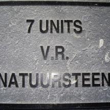 V.R. Natuursteen
