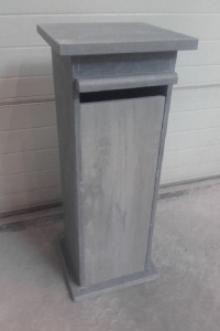 promo 5 - houtlook Grey