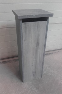 promo 7 - houtlook Grey