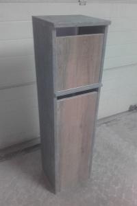 promo 2 box houtlook