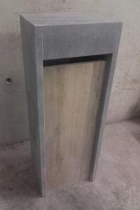 model H - houtlook