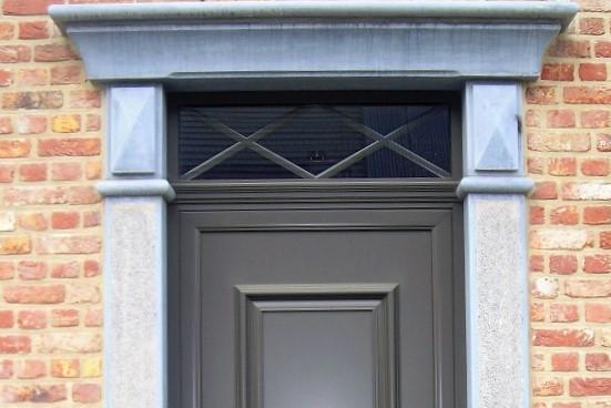 deuromlijsting