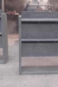 brievenbus appartement - 1