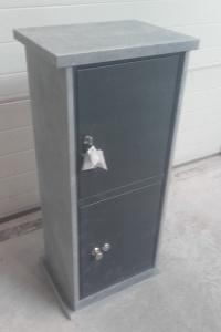 Postpakket - 4b